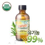 천연화장품 유기농 오가닉 블레미쉬 토너/미스트 겸용 FF