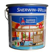 [출시특가]셔윈윌리암스 수성 우드스테인 왁스이펙트 5리터