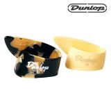 Dunlop HEAVIES 썸피크 엄지피크 M L 기타 피크 /우쿨렐레 통기타피크