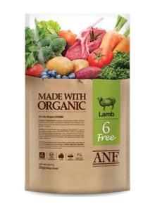 ANF 유기농 6FREE 2kg(양)