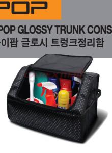 [CARBY] 아이팝 글로시트렁크정리함_중형
