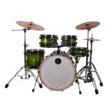 사이어 드럼 D7-B 세트