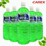[CARBY] 카렉스 순에탄올 워셔액 1.8L
