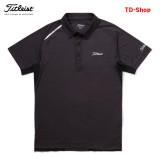 타이틀리스트 남성 골프티셔츠 쿨링 스윙 투어셔츠 골프웨어 남자 골프의류 TSMC1717 티디샵