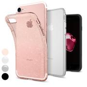 아이폰6 S/7 갤럭시S8 플러스 슬림 투명 케이스