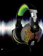 알카트로즈 X-Craft 게이밍 헤드셋 + 이어컵/립밤/포토상품평 사은품 증정 HP5000/HP7000/HP8000/배틀그라운드