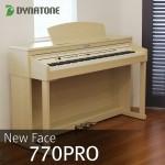 다이나톤 디지털피아노 770PRO 메이플