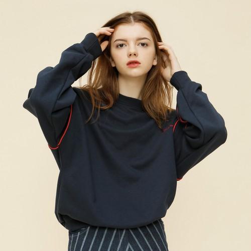 [NOIR 느와] String Sweatshirts : NOIR 느와 - 네이버쇼핑