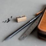 [KT&G 상상마당 디자인스퀘어] 연필 - 흑심있어요