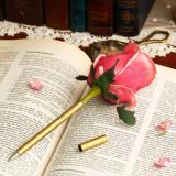 [KT&G 상상마당 디자인스퀘어] 미녀와 야수_Rose Pen(장미펜)