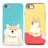 비주얼팩토리 핸드폰 시바 케이스 노트5 S8 S7 아이폰7 6S 플러스 G6 V20 V10 외 30기종