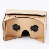 빠밤 구글 카드보드 VR [미조립]