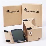 빠밤 구글 카드보드 VR [풀세트]