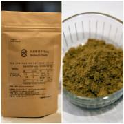 고소애 분말(파우더) 100% (식용곤충 밀웜, 갈색거저리 유충) by 이더블버그