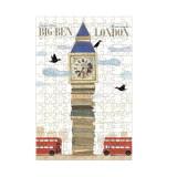 마이크로 퍼즐 - 런던