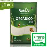 [이팜] 유기농 황설탕 5kg