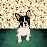 [May]French-bulldog_Poster