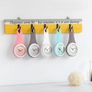 욕실 방수시계 (5color)