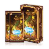 드래곤빌리지 다이아몬드 컬렉션 카드 2탄 1박스 + 2팩
