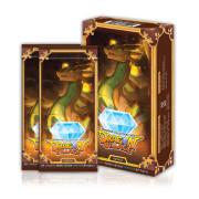 드래곤빌리지 다이아몬드 컬렉션 카드 2탄 1박스 / 구매시 드래곤빌리지 게임카드12탄 , 13탄 할인 판매