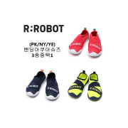 [현대백화점5관]알로봇(PK/NY/YE)밴딩아쿠아슈즈3종중택1(17319-827-40/05/06)ROBOT신발/샌들