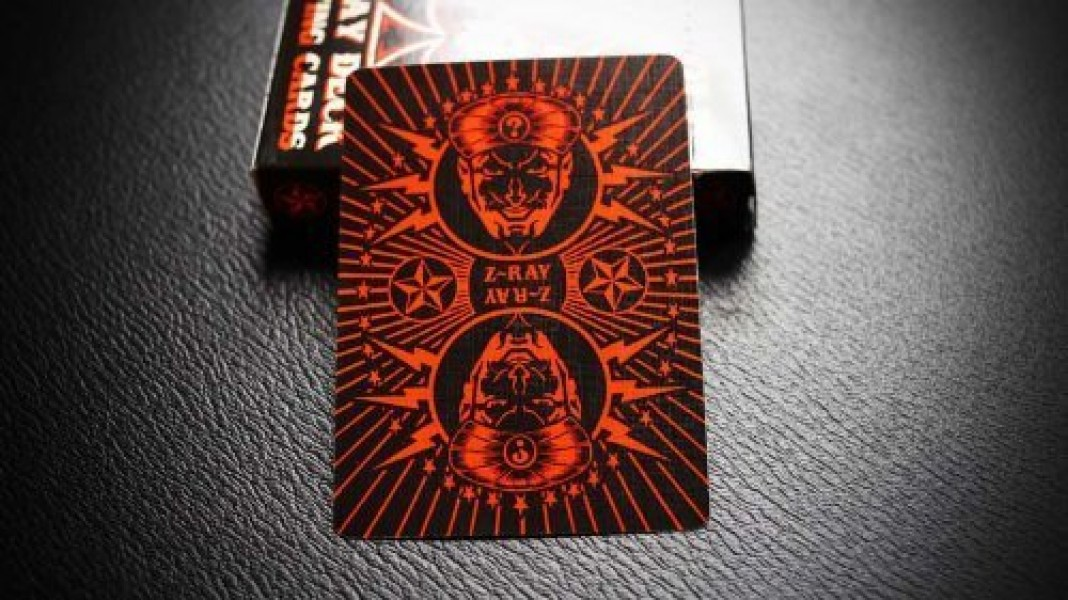 Karnival Bicycle ZRay Limited Edition Playing Cards : Buyingday - 네이버쇼핑