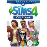 PC 심즈4 시끌벅적 도시생활 / 심즈4 확장팩 / SIMS4