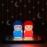 어린이 감성 조명 일편단심 무드등 수면등 수유등 독서등 LED