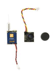 [구매대행] FX806TC 25mW(카메라+영상송신기)