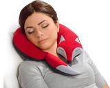 여우 목베개 Neck pillow Peter the fox (3종)
