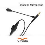 Boom Pro Mic 붐 프로 마이크 게이밍 헤드셋 마이크 [V-MODA 한국총판]