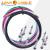 [정품/공식] LAVA CABLE Tightrope Solder-Free KIT / 라바 케이블 타이트로프 / 납땜 불필요 솔더 프리 / 패치 케이블 / 부산 삼광악기