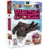 드래곤빌리지 학습도감3 [킹콩팬티] - 킹콩노트 100% 증정!! / 문구류 50% 할인 판매