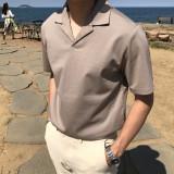 R 타임 PK셔츠 (3color)