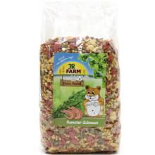 JR팜 베이직 햄스터사료 햄스터 피스트 1kg