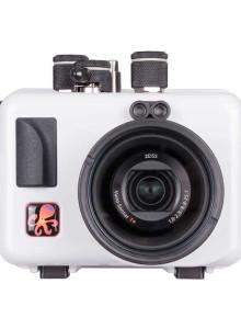 아이켈라이트 RX100 III, IV, V용 수중카메라 하우징