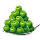풋사과 분말가루 1kg 고농축 100% 다이어트