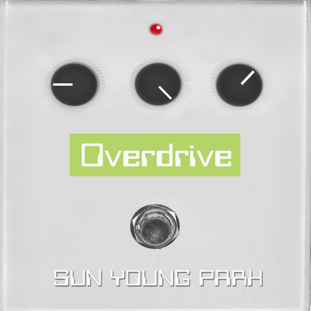 박선영 (SUN YOUNG PARK) / Overdrive (MBMC1549) : 키키뮤직