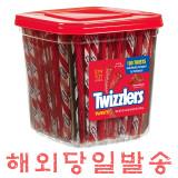 트위즐러 트위스트 딸기맛 개별포장 180개