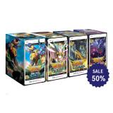 드래곤빌리지 게임 카드 10~13탄 50% 할인 판매