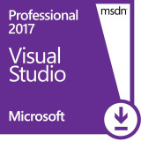 Visual Studio Pro 2017 with MSDN /기업용 라이선스/비주얼 스튜디오 Pro 2017[ SI