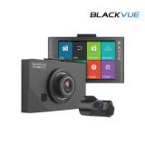 [무상장착] 블랙뷰 DR5500L-2CH (64GB) FullHD ADAS 2채널 블랙박스 가성비 최고