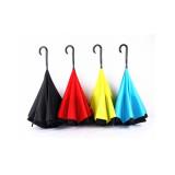 거꾸로우산 아이디어우산 장우산 판촉우산 신기한우산 반전우산