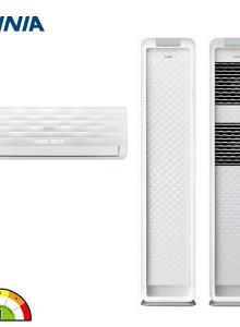 1등급 인버터 스탠드 2in1 에어컨(16+6평형) EPVS16AWPHM 기본설치무료+전국무료배송