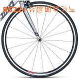 [중고][신차탈거제품]디티스위스R522휠셋+슈발베루가노타이어 연습용바퀴
