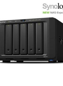 시놀로지 DS1517+ 2GB 단품 5베이 NAS 나스 에이블