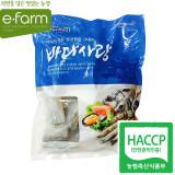 [이팜] 바다사랑 삼치순살 1kg(가시제거)