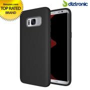 디즈트로닉 갤럭시 S8 / S8 플러스 용 프리미엄 풀매트 슬림 TPU 케이스. Diztronic TPU case for Galaxy S8 / S8 Plus 수입정품 젤리 실리콘