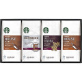 [선물 세트] 스타벅스 오리가미 드립 커피 3가지 종류 원두 (총 20매) 화이트 커버 타입 SB-30E