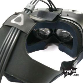 HTC 바이브 VR 안면보호쿠션 빠밤폼